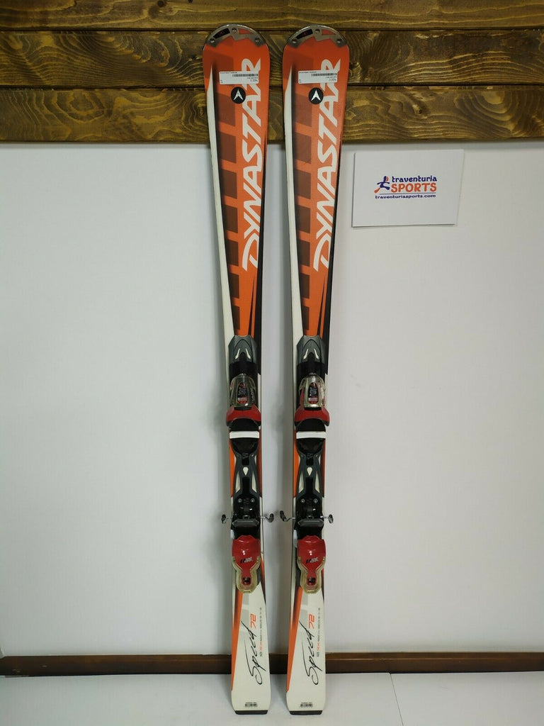 Dynastar Speed 72 152 cm Ski + Look 10 Bindings Winter Sport Snow Ourdoor