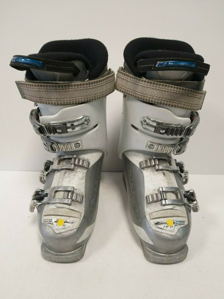 2015 Nordica Cruise NFS Ski Boots (EU 36 2/3; UK 4; Mondo 235) Sport Winter Fun