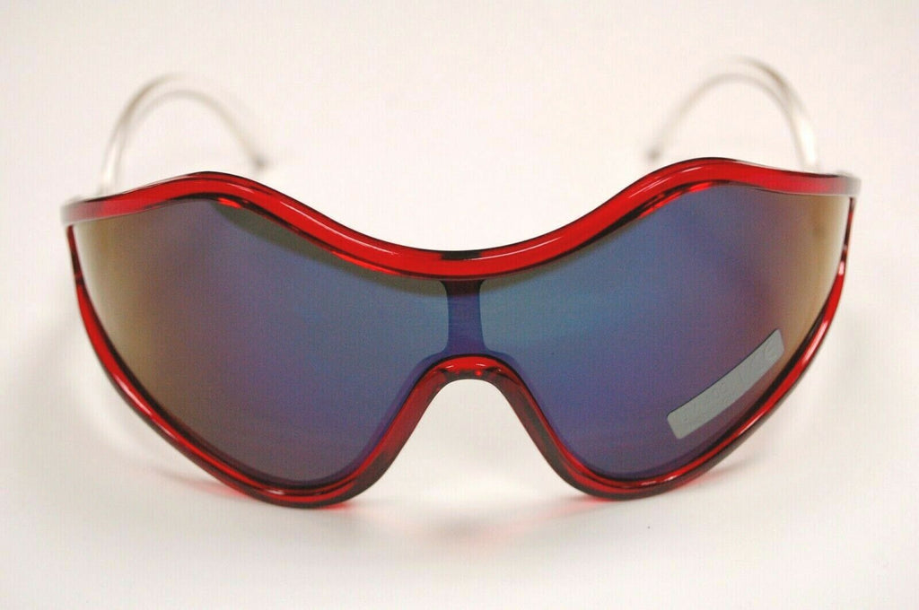 Rebell Outdoor Sports Sunglasses - BRAND NEW! MADE IN ITALY! UV 400