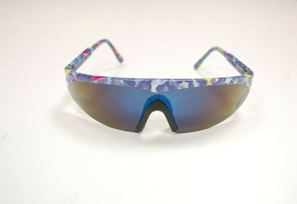 ECXEL Original Sport Cycling Sunglasses - BRAND NEW! MADE IN ITALY! UV 100%