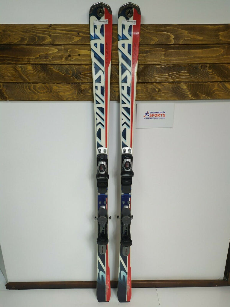 Dynastar Speed Course 67 178 cm Ski + Look 12 Bindings Winter Sport Snow Ourdoor