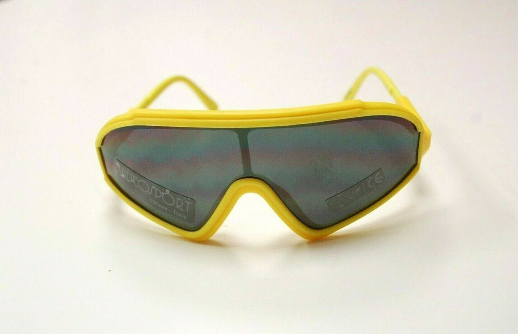 BRIZZA Outdoor Sports Cycling Sunglasses BRAND NEW! MADE IN ITALY! UV 400