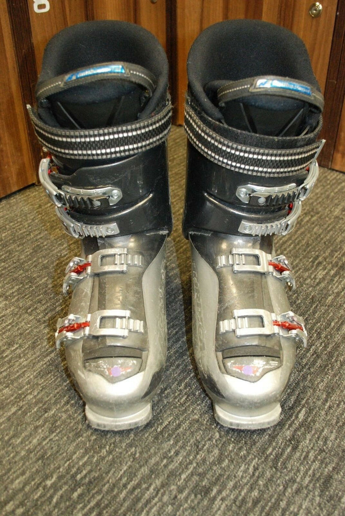 Nordica Cruise NFS Ski Boots (EU 43 1/2; UK 9 1/4) Mondo 280 Winter Sports Fun