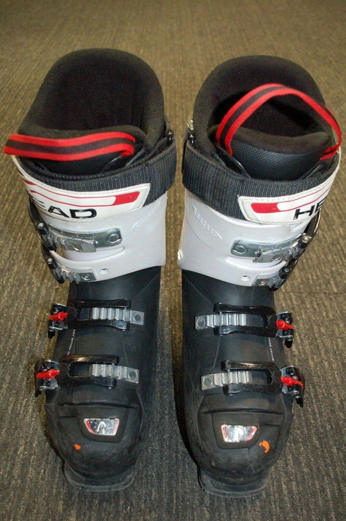 HEAD Next Edge Ski Boots ( EU 40 1/2; UK 7; Mondo 260) Winter Sport Ski Outdoor
