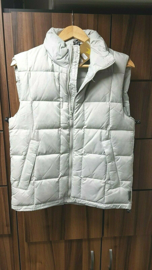 Briko Sleeveless Sporty Outdoor Winter Warm Jacket Size XS BRAND NEW