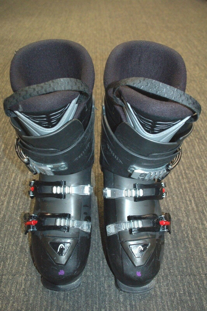 HEAD FX 65 HT Ski Boots (EU 42 2/3; UK 8 1/2 Mondo 275) Winter Sport Fun Outdoor