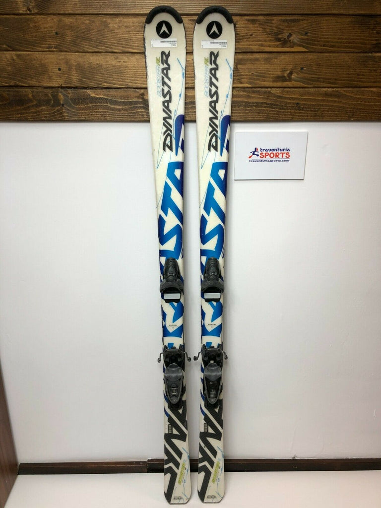 Dynastar Booster RL 162 cm Ski + Look 9.5 Bindings Winter Sport Snow Outdoor
