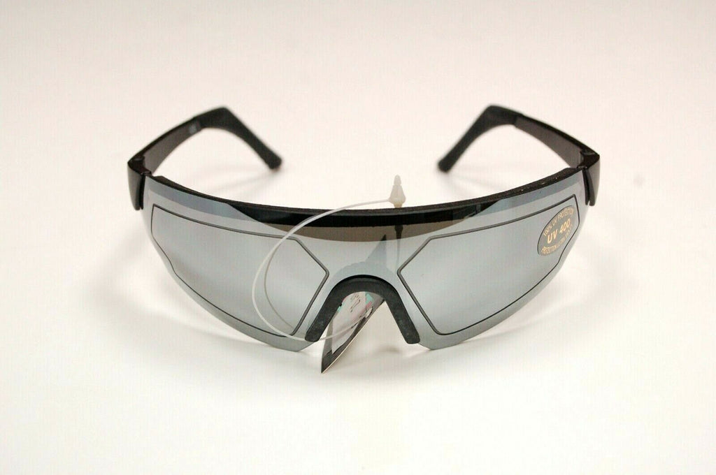 Rebell Sport Cycling Sunglasses BRAND NEW! MADE IN ITALY! UV 400