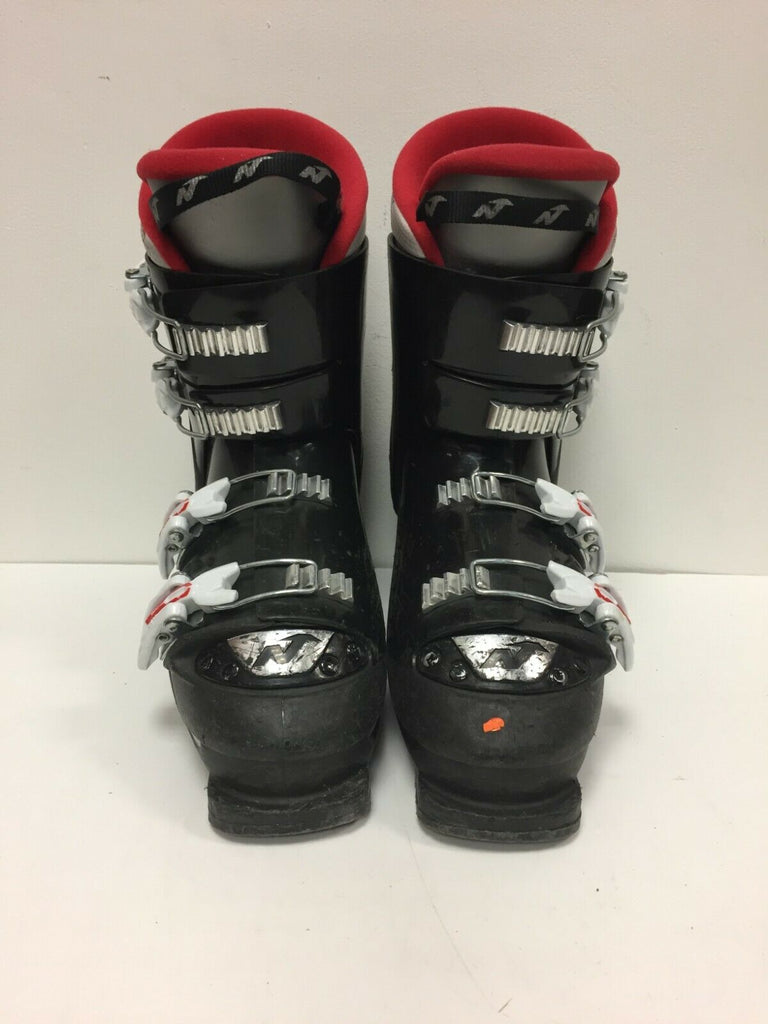 2016 Nordica GP TJ Ski Boots (EU 39; UK 5 3/4; Mondo 250) Sport Fun Winter Snow