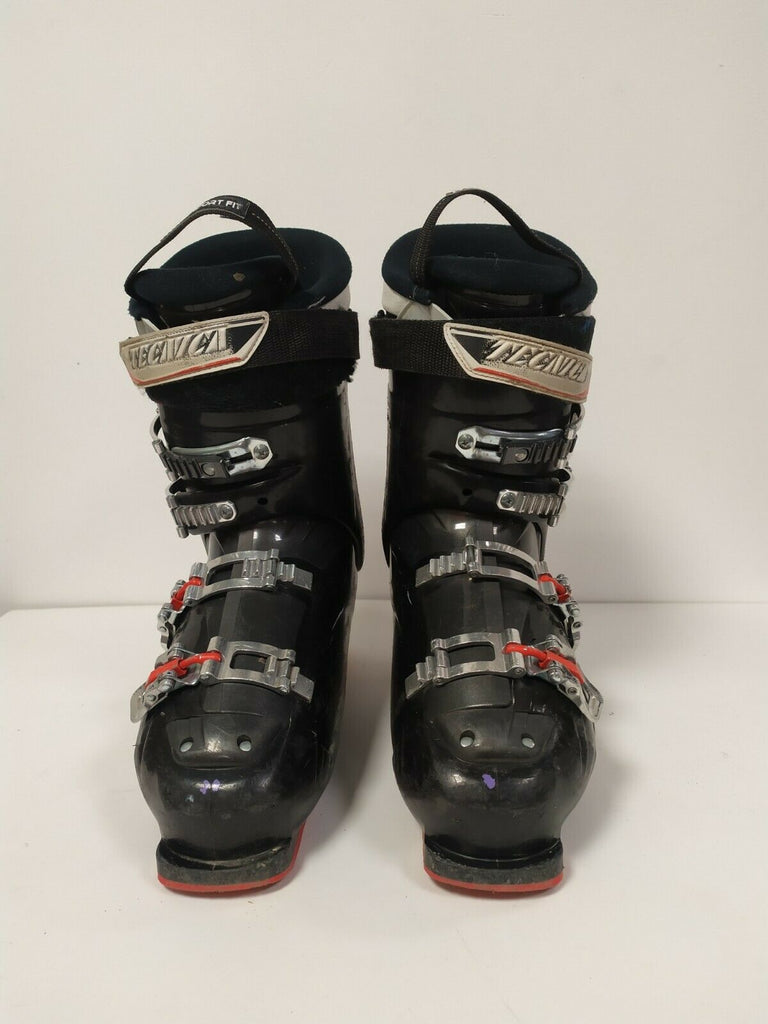 2017 Tecnica Mega RT Ski Boots (EU 44 1/3; UK 10; Mondo 285) Fun Sport Winter