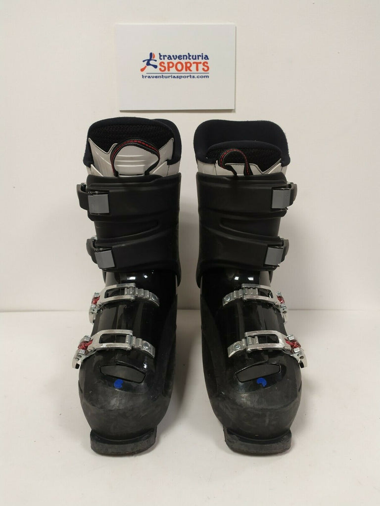 2017 Rossignol Flash IRS RTL Ski Boots (EU 45; UK 10 1/2; Mondo 290) Sport
