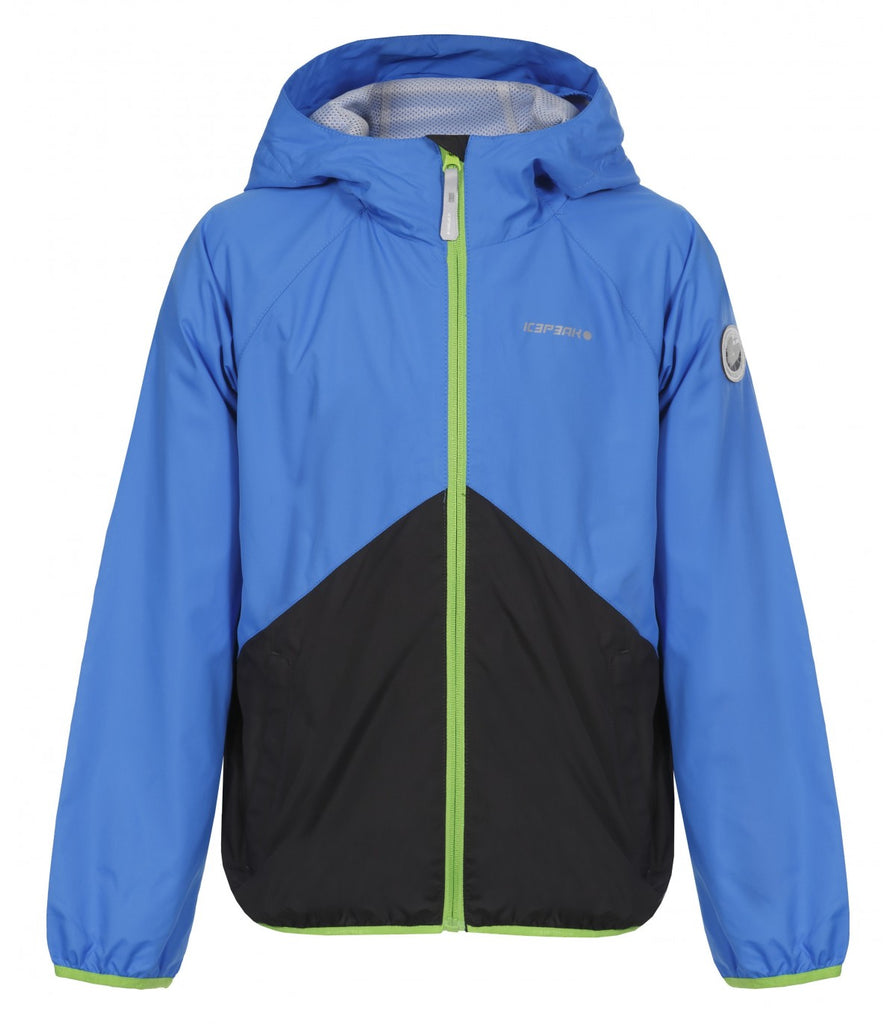 Icepeak Tino JR Jacket Blue