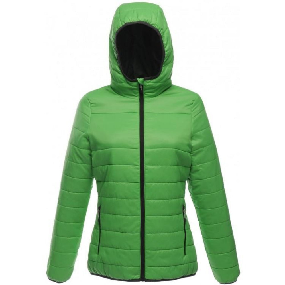 Regatta Acadia Green Ladies Jacket