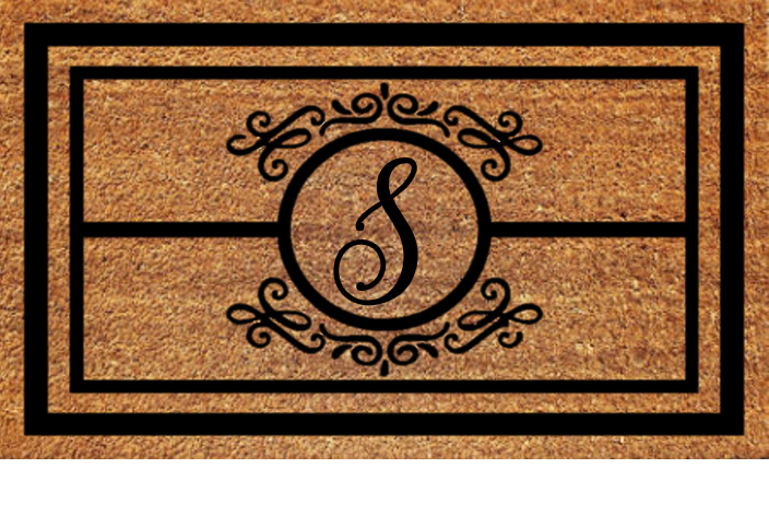 Customized Door Mat 2