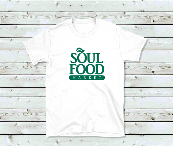 Soul Food Market T-Shirt