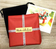Add On Gift Wrapping, Gift-Wrap Tissue Paper