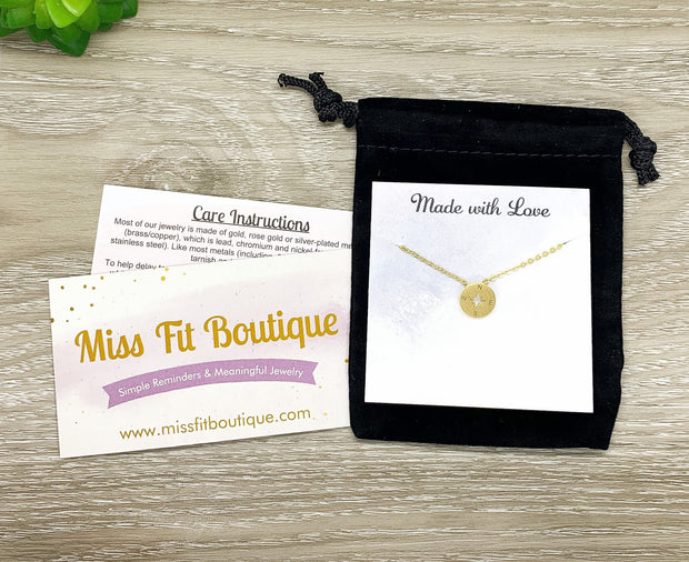 Mrs Necklace Gold, Bridal Gift, Gift for Bride from Him, Bridal Necklace, Future Mrs Necklace, Engagement Gift, Bride to Be Gift
