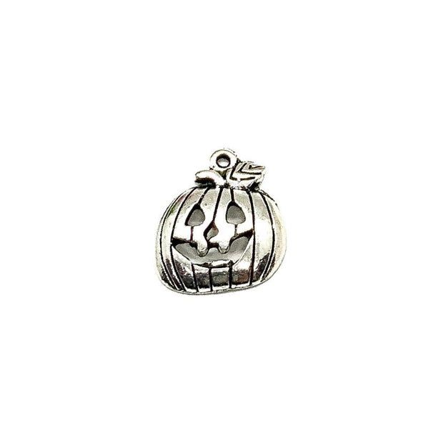 Halloween Charms Bundle, Charm Lot, Bulk, Skeleton Charm, Skull Charm, Witch Charm, Haunted House Charm, Jewelry Findings, DIY
