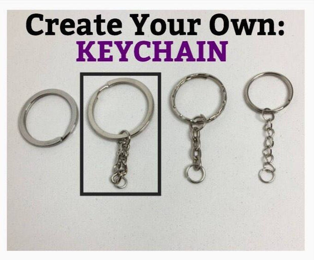Personalized, Fitness Keychain, Fitness Jewelry, Dumbbell Charm, Fitness Charms, Keychain, Custom Keychain, Charms, Pizza, Coffee, Weights,