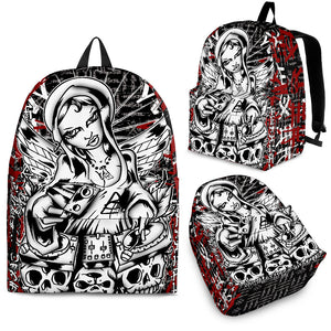 Mary Me Backpack
