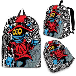 Orko Backpack