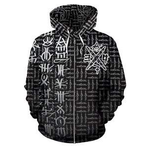 Switch Blade Hoodie
