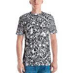 All Eyes Men's T-shirt