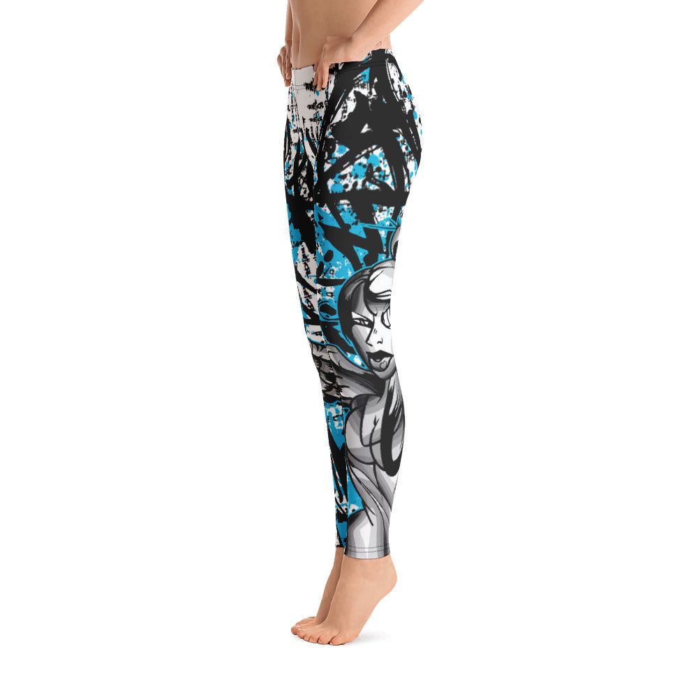 Angel Women's Leggings
