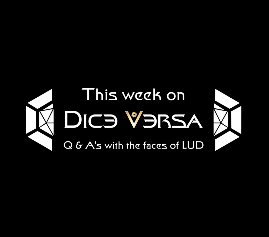 Q & A's with the faces of LUD