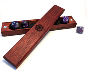 Wyrmwood Dice Vaults