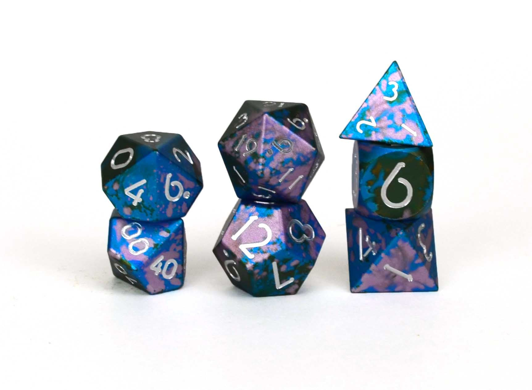 Eldritch Aluminium Set of 7