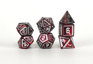 Siith Caged Aluminium Set of 7 in Fantasy