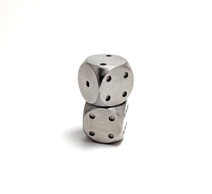 Stainless Steel Mini D6