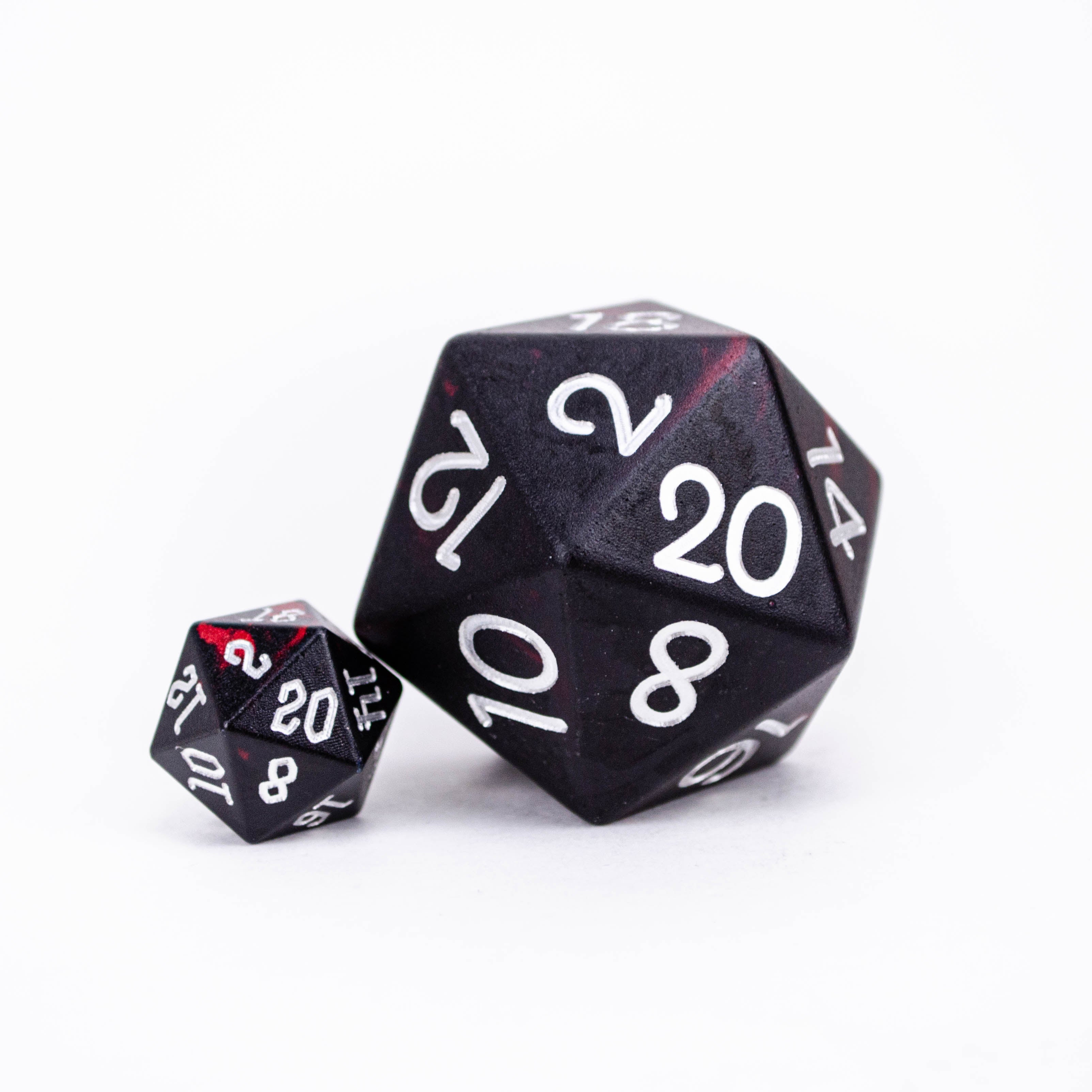 Siith D20 45mm
