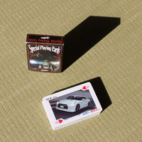 Special Playing Cards - Produced by Option