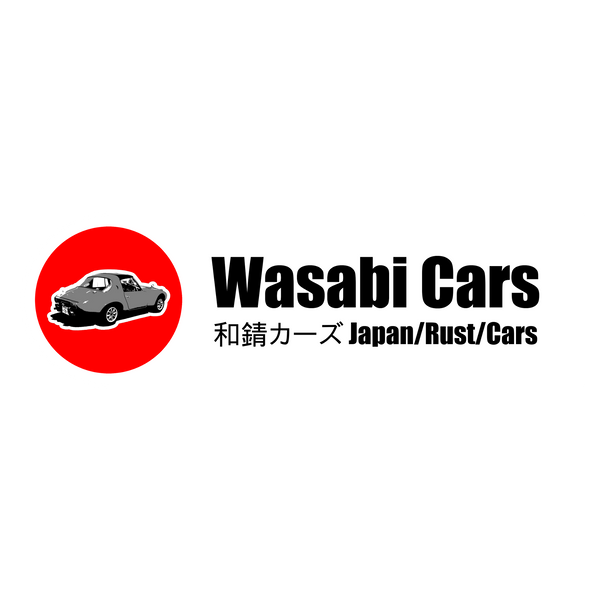 WasabiCars Stickers