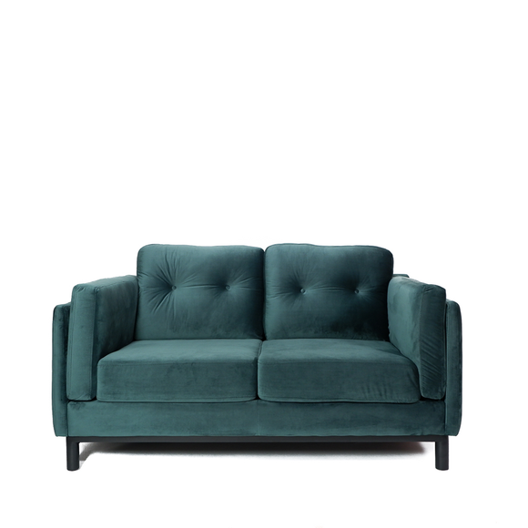 LoveSeat Fillipo Color Green Forest