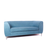 Loveseat Luigi Aquamarina