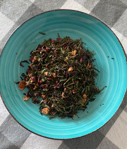 Autumn Orchard Tea