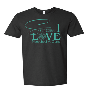 Someone I Love Needed A Cure (Women's)