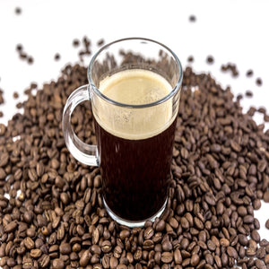Costa Rican Peaberry Coffee