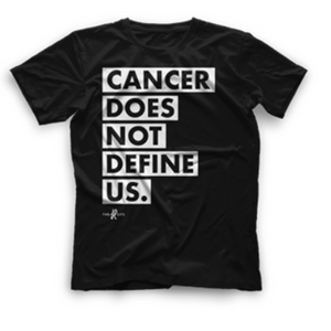 Cancer Does Not Define Us