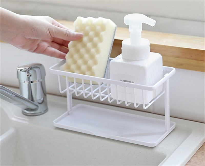 Home Best  Sponge Drain Storage