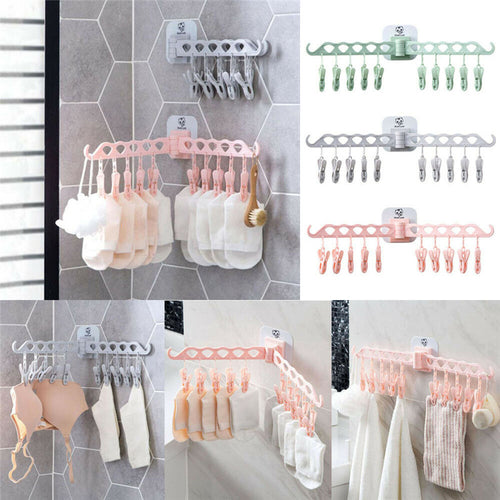 Home Best Rack Clothespin  Hanger