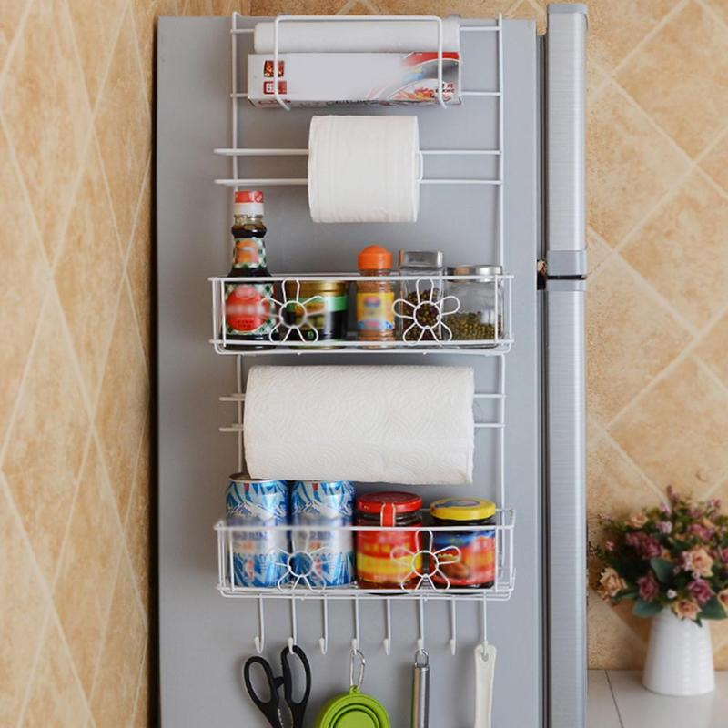 Home Best Kitchen Side Shelf Rack
