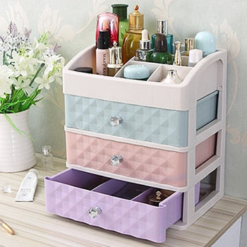 Home Best  Makeup Organizer
