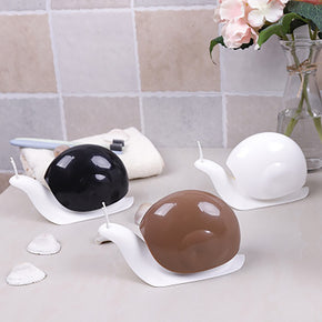 Home Best Snail Portable Soap Dispensers