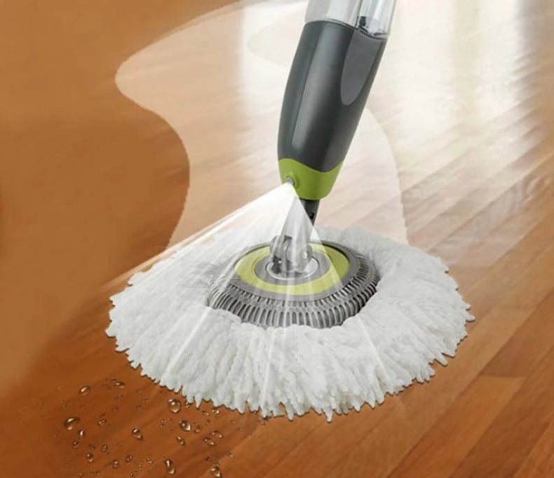 Home Best Water Spray Mop