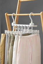Load image into Gallery viewer, Home Best  Clothes Hanger with Hook Wardrobe Closet