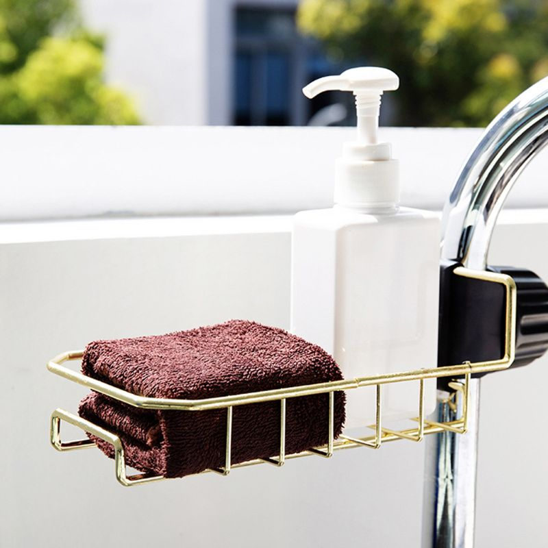 Home Best  Sink Sponge Dish Washer Hanging Storage